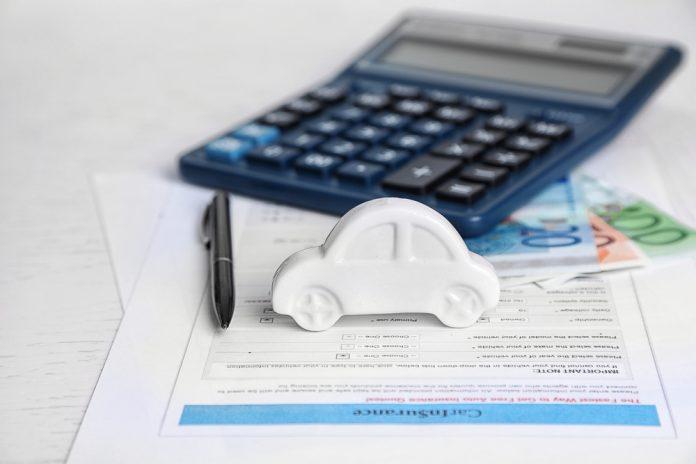 L'assurance intégrée au contrat moins coûteuse selon LeasePlan