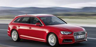 Audi A4 Avant : le pouvoir des anneaux