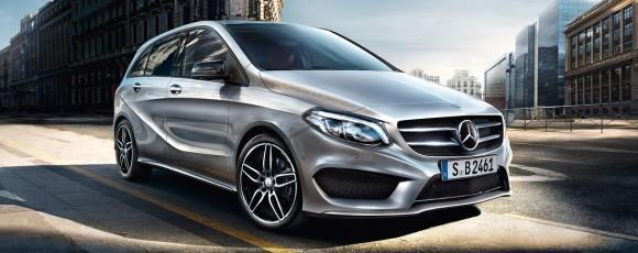 Cahiers Experts Mercedes-Benz L'Étoile en haut de l'affiche