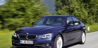 BMW Série 3 : sportive dans l'âme