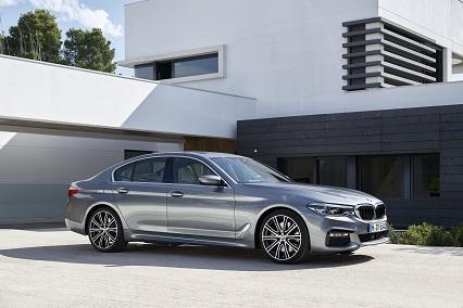 BMW Série 5 : toujours plus