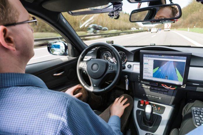 Bosch s'attaque à la voiture autonome à Sophia Antipolis