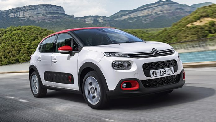 Citroën C3 Société : avis de beau temps