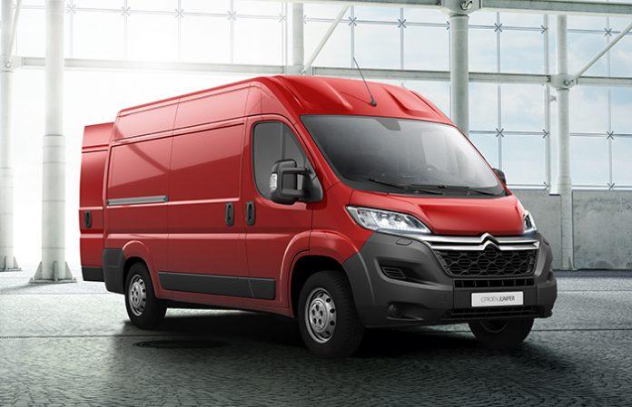 Citroën Jumper / Peugeot Boxer : un confort de haut niveau