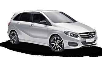 Mercedes-Benz, Classe B