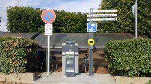 Un service d'autopartage expérimenté en vallée de Chevreuse