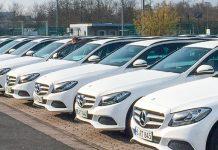 Daimler Fleet Management à l'attaque