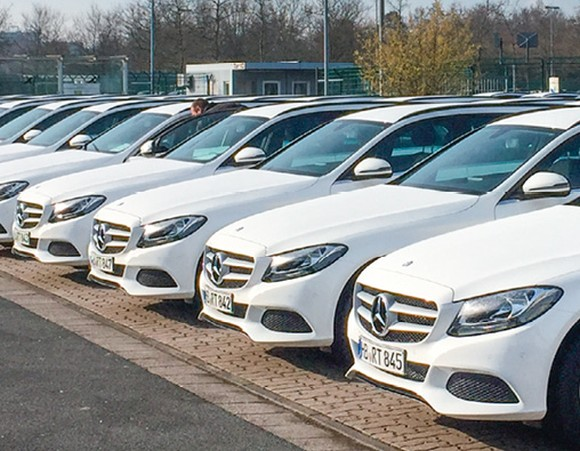 Daimler Fleet Management à l'attaque