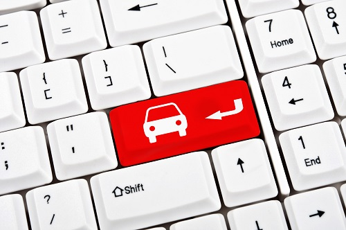 Le secteur automobile remodelé par la digitalisation