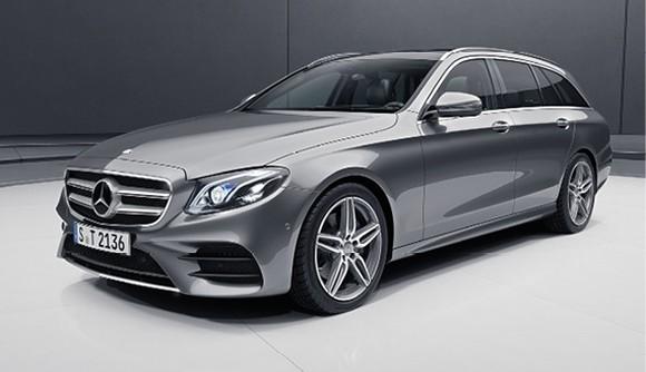 Mercedes-Benz, Classe E