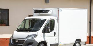 Fiat Ducato : du diesel et du GNV