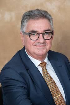 Jan Van De Perre chez Fraikin Benelux