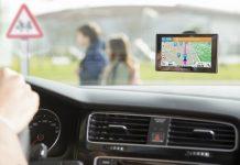 Garmin : un GPS avec aides à la conduite et caméra