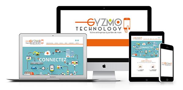 La gestion de la flotte en temps réel par Gyzmo technology