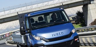 Iveco Daily : endurant et fiable