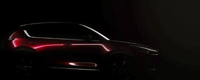 Le Mazda CX-5 prépare son arrivée