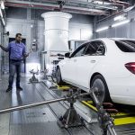 Mercedes : des moteurs ultra-efficients en approche