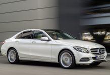 Mercedes Classe C : nouvelle vie