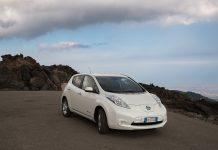 110 recharges rapides gratuites Nissan en Allemagne