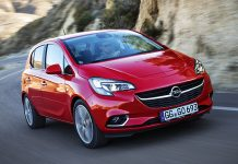 Opel Corsa Affaires : sérieuse