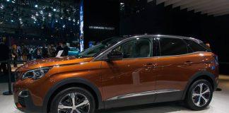 Mondial de Paris 2016 : 3008 et 5008, l'offensive SUV de Peugeot