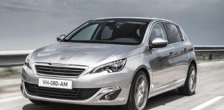 Essai flash >> Peugeot 308 : une référence