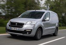 Citroën Berlingo / Peugeot Partner : confort et agrément