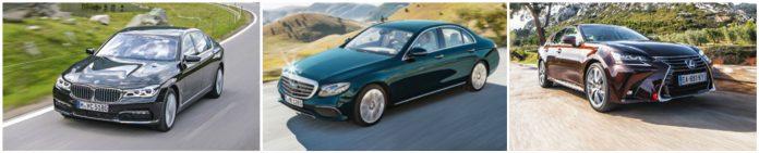 Segment H (grandes routières et luxe) : un large choix