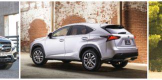 SUV  compacts : la gamme  se construit
