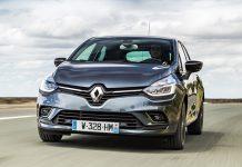 Renault Clio Société : mise à jour