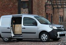 Renault Kangoo : le best-seller