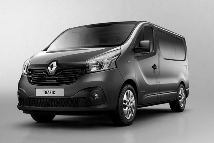 Renault Trafic : des prestations  améliorées