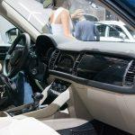 Mondial de Paris 2016 : le Skoda Kodiaq, un grand SUV de conquête