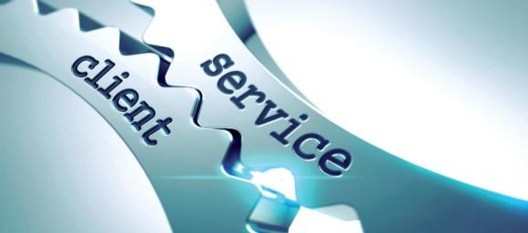 Une meilleure qualité de service