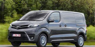 Citroën Jumpy / Peugeot Expert  / Toyota ProAce : des VU en mode berline