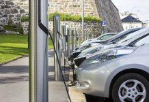 Légère croissance pour le véhicule électrique en septembre