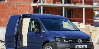Volkswagen Caddy : confort et sécurité