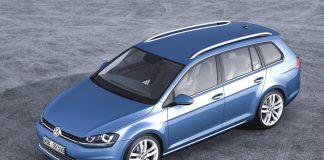 Essai flash >> Volkswagen Golf SW : un vrai sens pratique