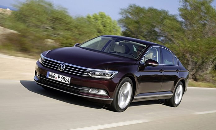 Volkswagen Passat : valeur sûre