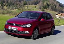 Volkswagen Polo Société : incontournable