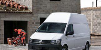 Volkswagen Transporter : des équipements high-tech