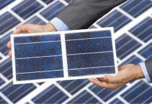 Premiers kilomètres de la route solaire française