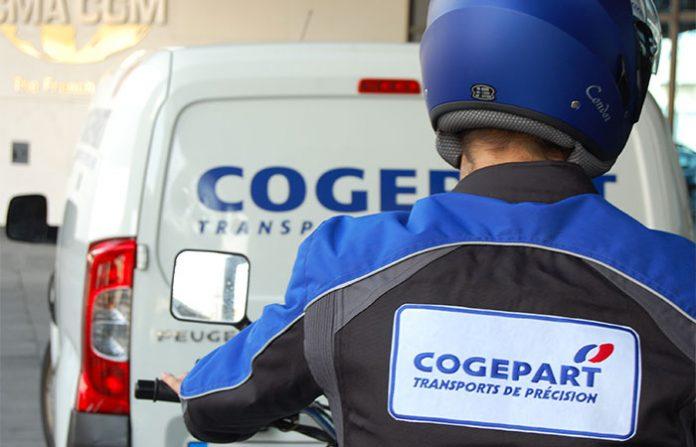 Cogepart