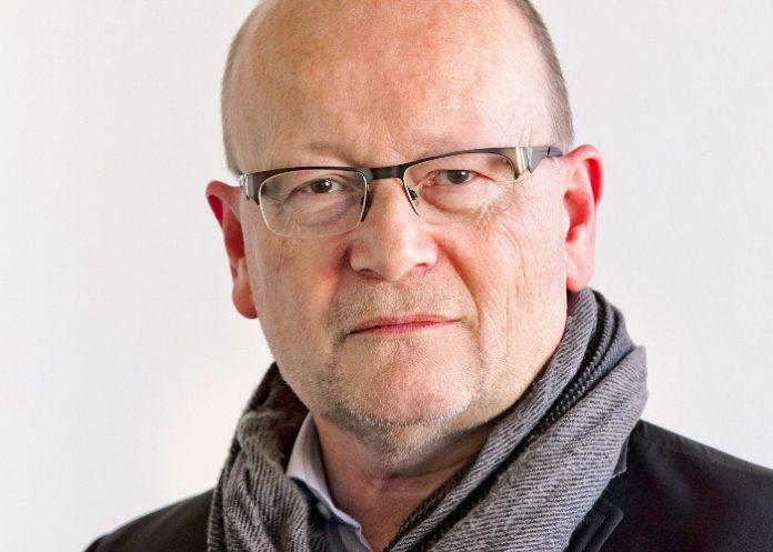 ICF Habitat Nord-Est - Thierry Pannier, responsable affaires générales