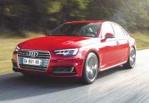 Essai flash >> Audi A4 : la quintessence  de la berline classique
