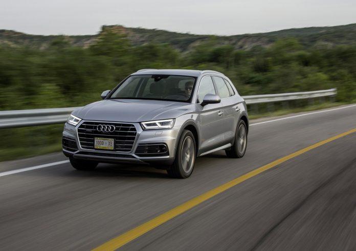 Audi Q5 : positionnement premium, naturellement