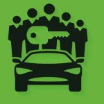 Un contrat d'assurance voiture pour les usages partagés