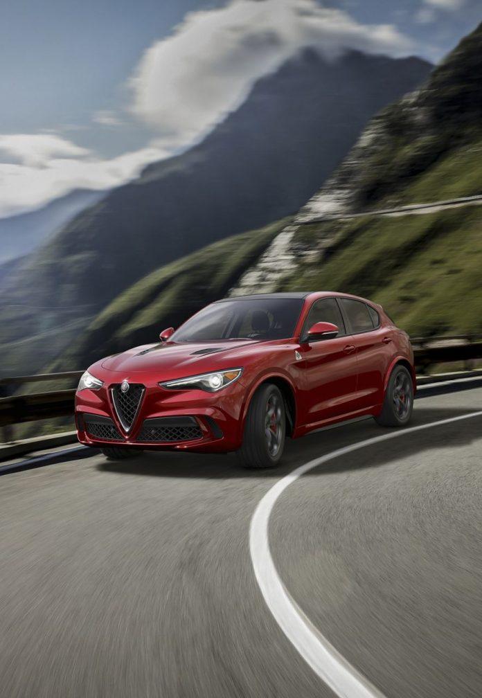 Alfa Romeo Stelvio : prendre le SUV par le haut