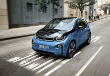 Un nouveau fonds d'investissement pour BMW i