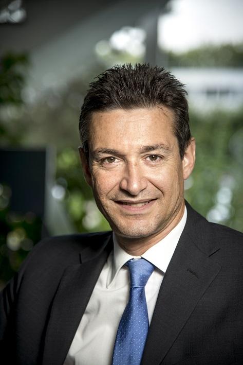Nicolas Bouvier chez Dekra